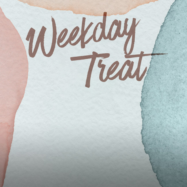Weekday Treat at The Rose & Crown